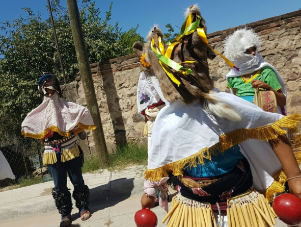 Funcionarios de la Sedeso aprenderán lenguas indígenas