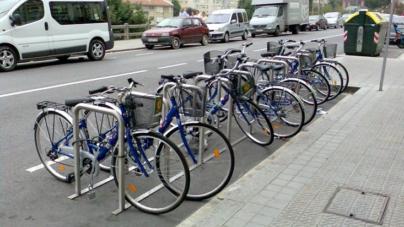 En tres meses llegarán bicicletas públicas a Culiacán: Sedesu