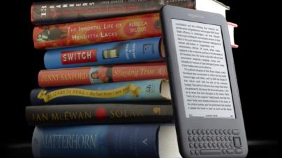 ¿Día de qué? | La lectura en tiempos de los eBooks