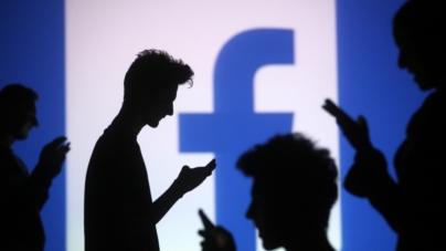 Soy feliz en Facebook | Las sonrisas a través de las redes sociales