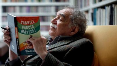 Tres años que parecen cien | Frases para recordar a García Márquez