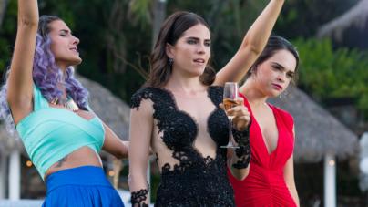 Premios Luminus | Un galardón para el nuevo cine mexicano