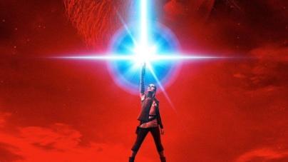 El cine que viene | Revelan tráiler de la próxima película de Star Wars: The Last Jedi