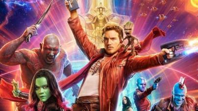El cine que viene | Guardianes de la Galaxia y su increíble mix volumen 2