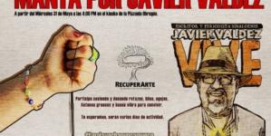 RecuperArte invita a participar en una actividad colaborativa en honor a Javier Valdez este miércoles