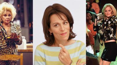 Día de las Madres | Las mamás más 'chidas' de la televisión y el cine