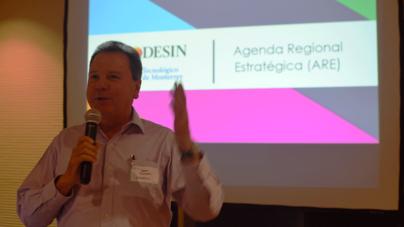 Instala Codesin mesas para la Agenda Regional Estratégica
