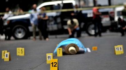 """""""Fueron ellos"""", señala Ríodoce en editorial por asesinato de Javier Valdez, refiriendo al narco"""