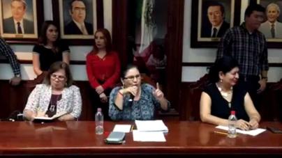 Inseguridad despierta al Cabildo de Culiacán | Regidores exigen al alcalde un alto a la violencia
