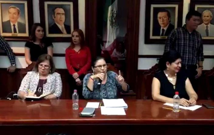 Inseguridad despierta al Cabildo de Culiacán   Regidores exigen al alcalde un alto a la violencia