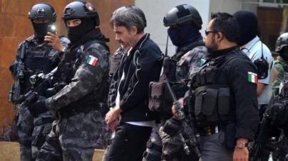 Dámaso López se declara culpable de narcotráfico en EE. UU.