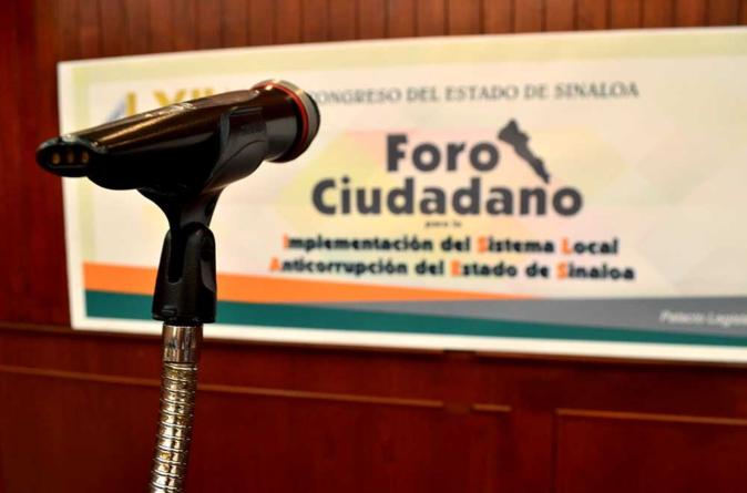 Reporte ESPEJO | En el abandono, Sistema Anticorrupción de Sinaloa