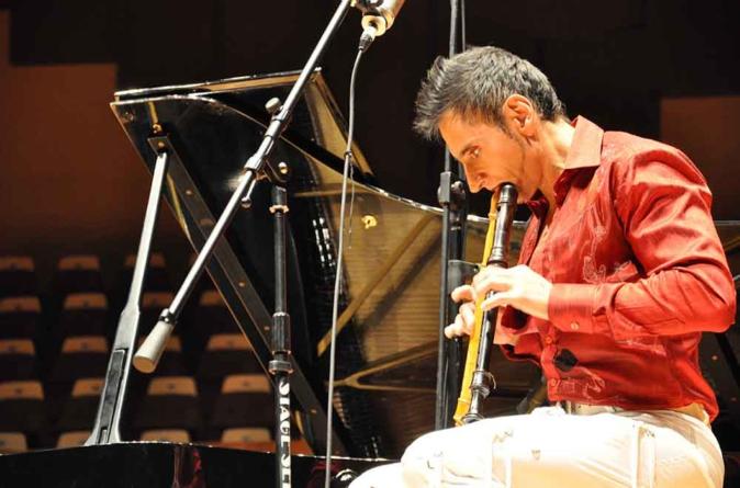 Horacio Franco llega a Culiacán para tocar y dirigir la Ossla