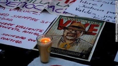 ¿Complicidad en el asesinato de Javier Valdez Cárdenas?