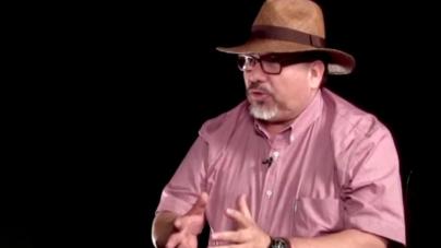 """""""Al Gobierno federal le vale madre el tema de los periodistas"""": Javier Valdez a la BBC"""