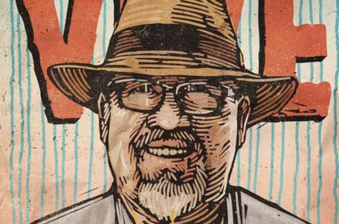 """Nos están matando"" | Martes de poesía para Javier Valdez"
