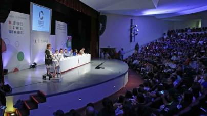 Jóvenes Sinaloa Emprende | El primer paso para crear tu propio negocio