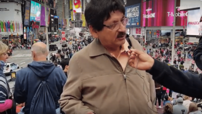 Denuncian en Nueva York abusos laborales y secuestro político de la UAS