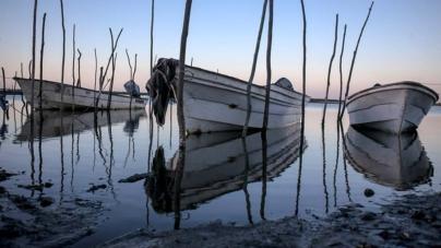 'Que la pesca vuelva a ser motivo de orgullo y no de abandono', pide gobernador a funcionarios de Pesca