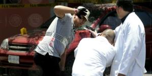No avanza caso Javier Valdez | 'No lo hincaron, le dispararon a quemarropa y fueron 2': PGR