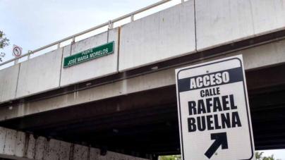 ¡Ciudadanía al ataque! | Civiles colocan nombre a vialidades de la ciudad