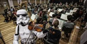 Star Wars | La fuerza invade a la Ossla