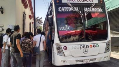 Aumento al transporte público | Urbanos cobrarán un peso más caro