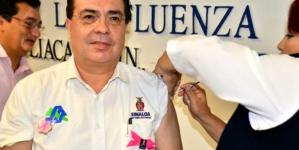 Exhiben tibieza de la Fiscalía por perdonar a Echeverría y a Otáñez