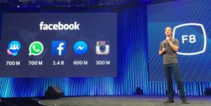 """Ahora Facebook buscará conectarte con personas con las que tengas """"cosas en común"""""""