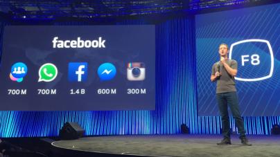 Todo en uno | Facebook integra ahora notificaciones de Messenger e Instagram en una sola aplicación