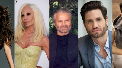Llevarán a la TV la tragedia de Gianni | Penelope Cruz será Donatella Versace