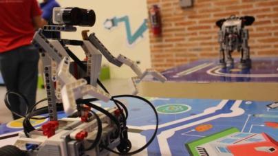 Llega el Quinto Encuentro Estatal de Robótica al Centro de Ciencias de Sinaloa