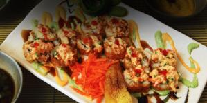 Es tan culichi | El sushi ya es más culichi que japonés