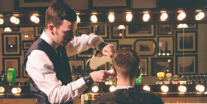 Barber life | Ahora todos quieren ser barberos