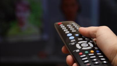 TV de paga en su peor momento: crece solo 1.2% en el último año