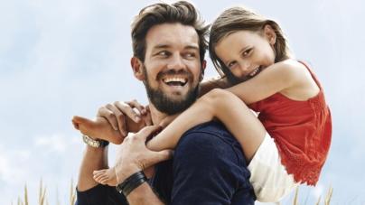 ¡Feliz Día del Padre! | En México sobran motivos para celebrar a papá