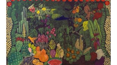 """Conoce """"Identidad Sinaloense"""", una exposición del artista sinaloense Emmanuel Salomón"""