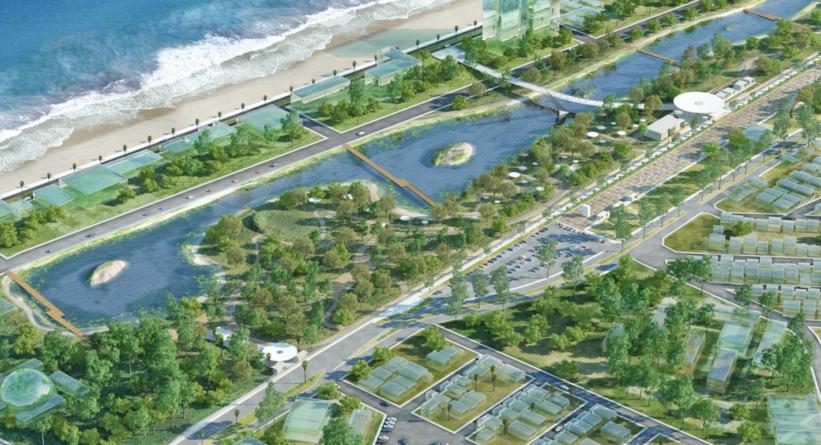 Parque Central Mazatlán | El espacio soñado estará al alcance de todos