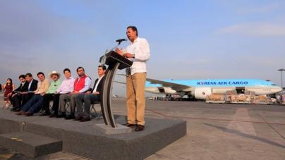 Pide AMSDA un TLC con China, pues ya es el segundo socio comercial de México