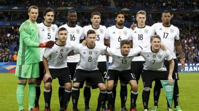 Alemania será el obstáculo a vencer si México quiere llegar a la final de la Confederaciones