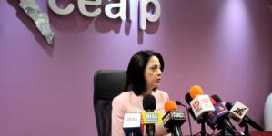 Revira la CEAIP: 'Si partidos políticos siguen incumpliendo en transparencia, la multa aumentará'
