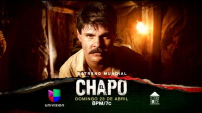 El 'Chapo' demandará a Netflix y Univisión por serie que lleva su nombre