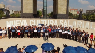 Nueva cultura salarial | Coparmex propone incrementar salarios para combatir la desigualdad