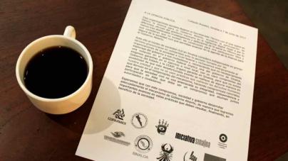Sociedad civil sinaloense respalda organismos sociales vigilados en Gobierno Abierto