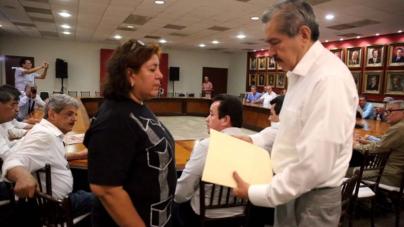 'Asesinato de Javier Valdez no puede quedar impune', responde Gobierno a marchistas