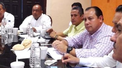 Anuncian más de 100 MDP para dragar y desazolvar canales y bahías en el sur de Sinaloa