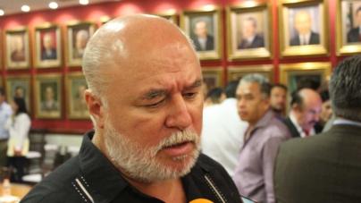 Clouthier dice no a reducción de tiempos de campaña