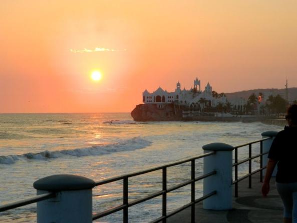 ¿Más palmeras? | Alcaldía pretende remodelar también el malecón de Mazatlán