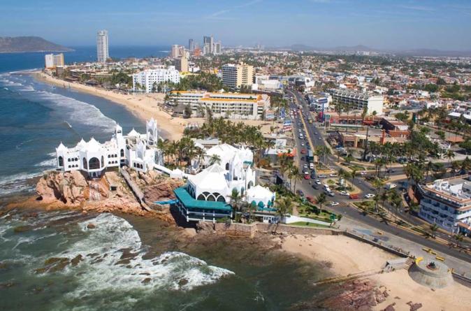Tianguis Turístico abrió el presupuesto para obras en Mazatlán: Implan