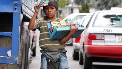 ¿Día de qué? | Trabajo infantil… ¿a la baja?